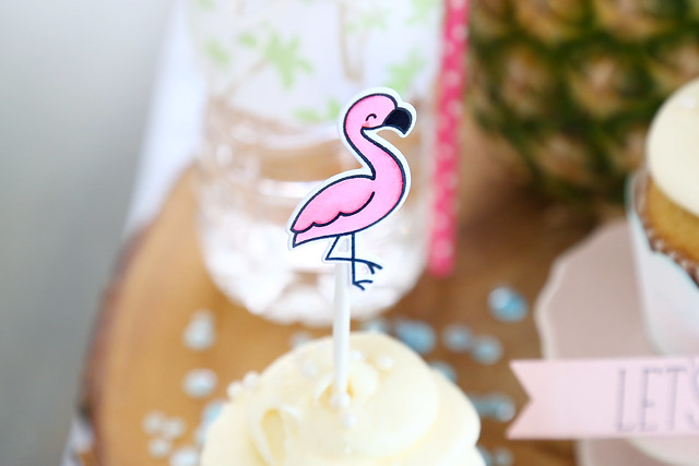 let's flamingle!