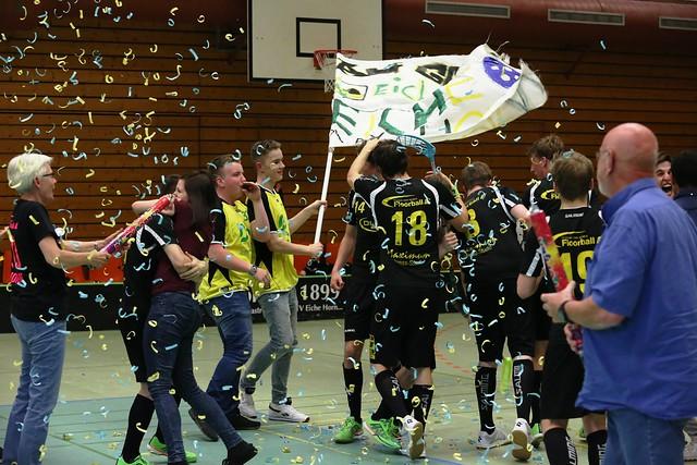 15/16 vs. Leipzig (Relegation/Aufstieg)
