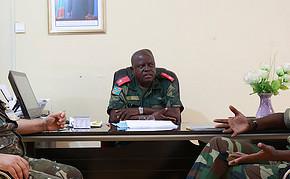 general Basekay