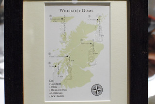 WHISK(E)Y WINE GUMS | by Darin Dines