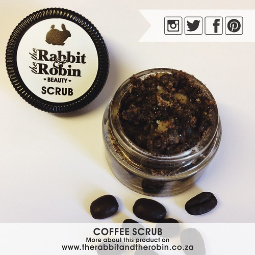 therabbitandtherobin_Beauty_PRODUCT Coffee Scrub