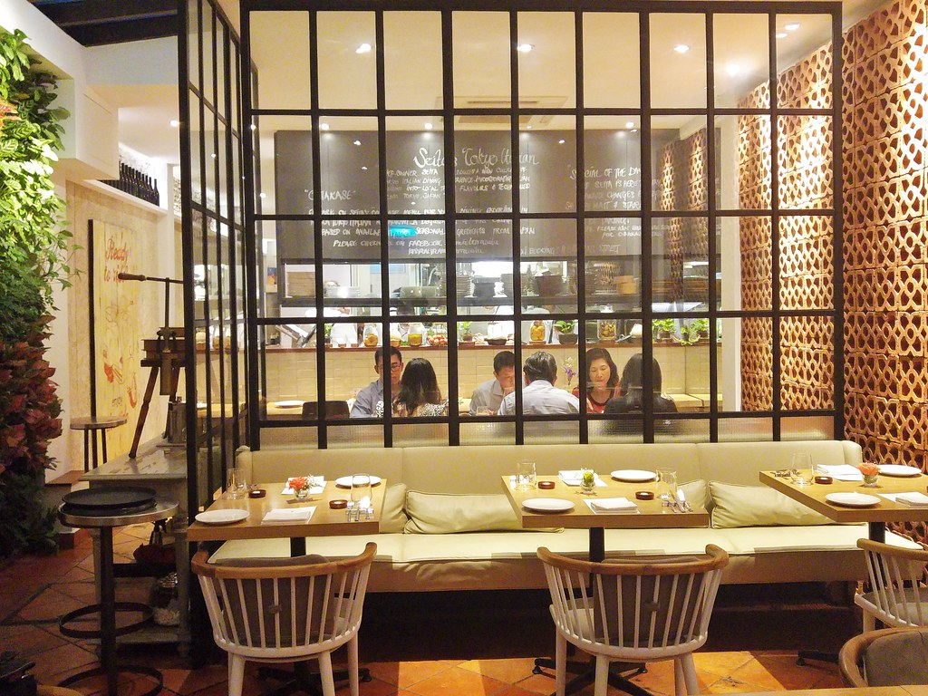 Private Room Cafe Bandung
