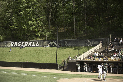 Bronco Baseball | by mwlguide