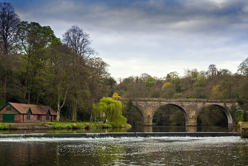 Prebends Bridge | by jimsumo999