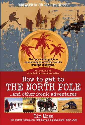 How To Get To The North Pole | by travelling two