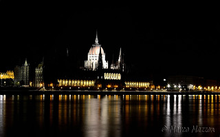 Budapest by Night | by macom84
