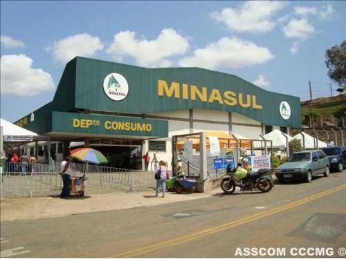 Minasul busca certificação em sustentabilidade para seus cooperados