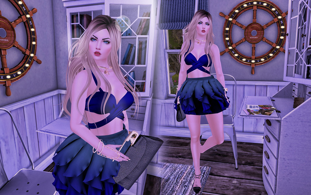 :ESSENCE:PARTY OUTFIT