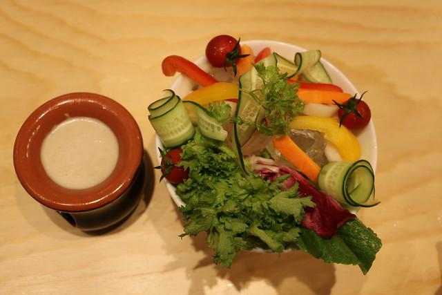 旭日食肉横丁 立川 立川肉市場 神田の肉バル RUMP CAP