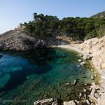 Calo d'es Monjo (Calviá Mallorca)