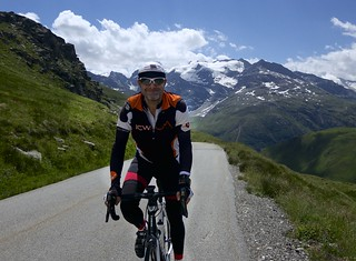 Col de l'Iseran | by will_cyclist