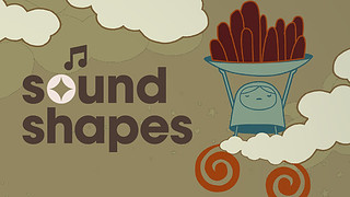 Sound Shapes on PlayStation Store | by PlayStation Europe