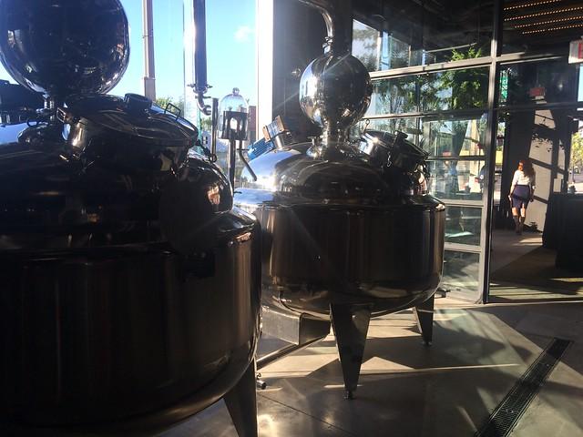 Republic Restorative Distillery