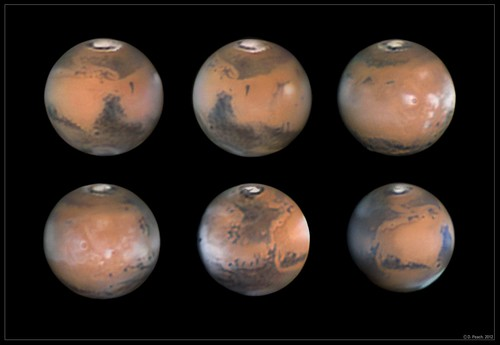 Mars in 2012 | by viewsofthesolarsystem