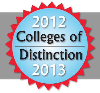 Colleges of Distinction 2012-13 | by Rollins College