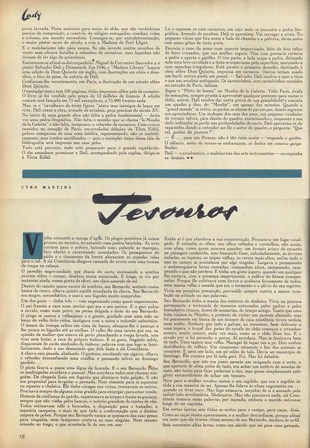 Lady, Nº 5, Fevereiro 1957 - 19