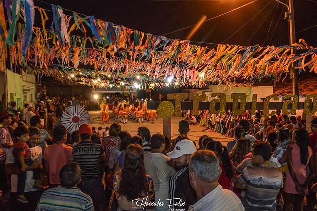 Terceira Noite de São João Nos Bairros em Bodocó-PE