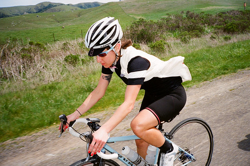 Rapha Women's Prestige 2012 | by R A P H A