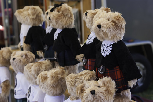 MacTeddies | by Iain McNally Photography