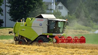 Claas 320 Tucano | by ponte1112