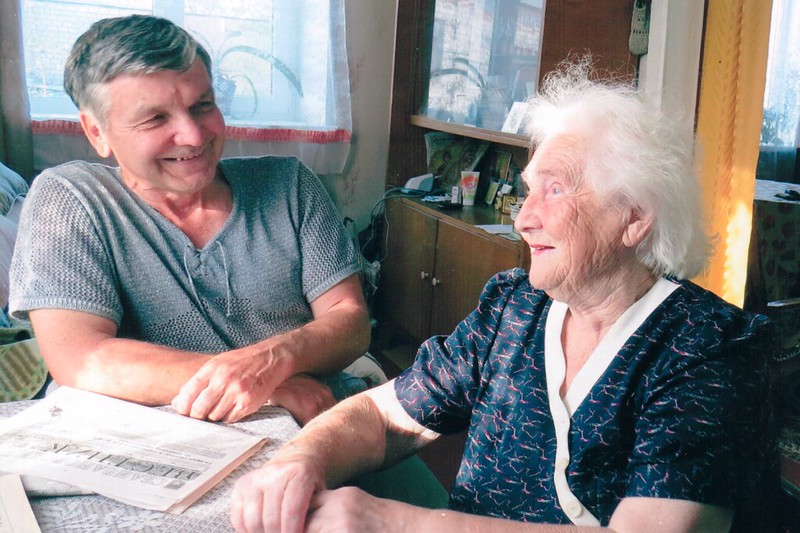 Добрый дом: Глава 5. 90-е годы в Центре внешкольной работы. Способность к выживанию