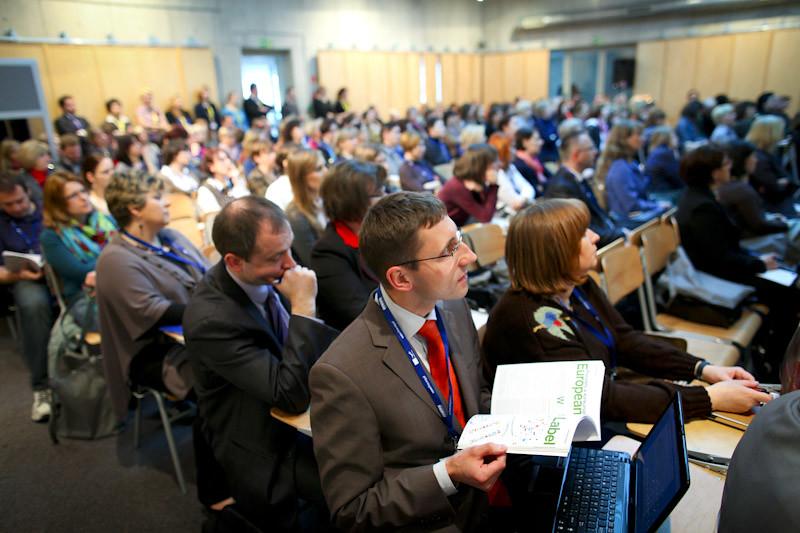 Konferencja promująca czasopismo Języki Obce w Szkole
