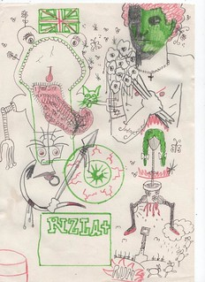 14. Rizla 'N' Tings | by Joseph Bailey Fine Art