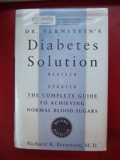 Dr Bernstein Diet Food List Alberta
