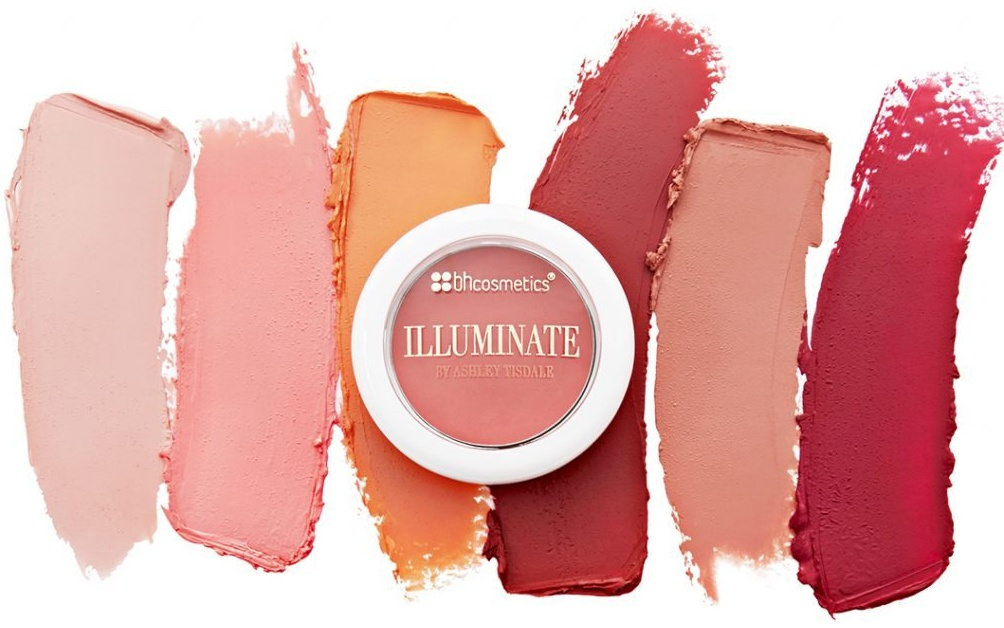Illuminate Cosmetics