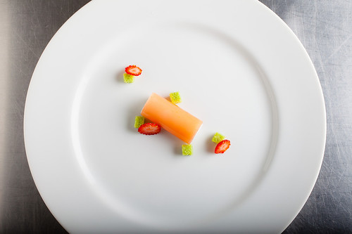 panna cotta 4 | by Gilt Taste Plates