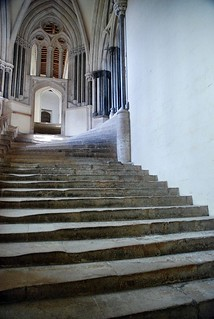Steps built 1306 | by floato