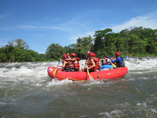 BOA Rafting Cinco de Mayo! 2012 023 | by Boquete Outdooor Adventures