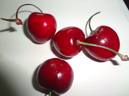Cherry 4 you | by ~ Ishrat ~ (on and off)