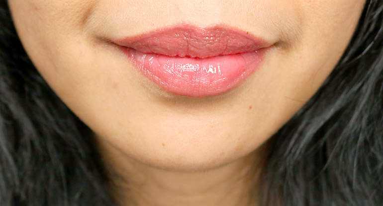 14 Maybelline Lip Flush Swatches Review - Gen-zel.com(c)