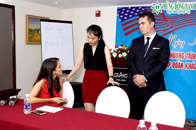 ngày hội tuyển dụng thực tập và làm việc tại Mỹ có lương 14/06