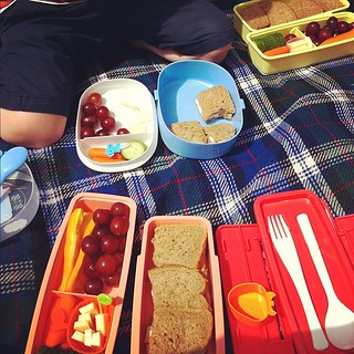 Pic-nic | by Frangines