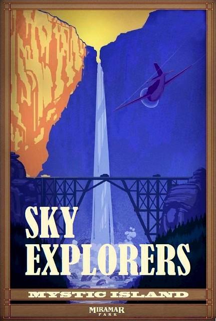 Sky Explorers