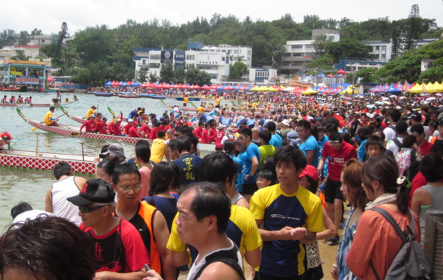 stanley markets hong kong dragon boat race