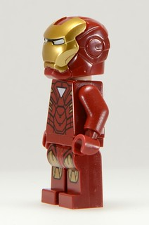 Iron Man | by hmillington