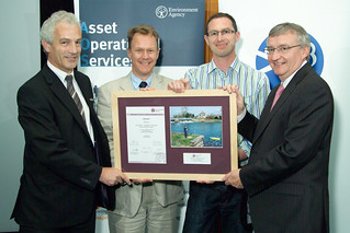 Environment Agency-Excellence Awards | by Environment Agency