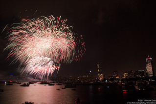 Fourth of July Boston | by vincentchao