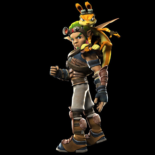 Jak & Daxter PlayStation All Stars | by PlayStation.Blog