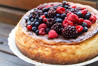 New York Cheese Cake | by alangolfi