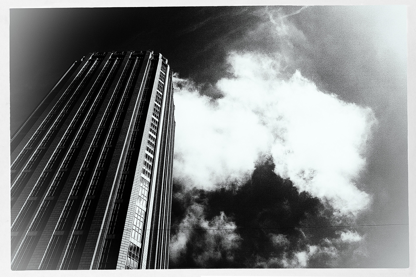One Atlantic Center, Midtown, Atlanta