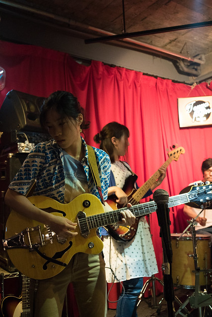T.G.I.F. Blues Session at Terraplane, Tokyo, 10 Jun 2016 -00158