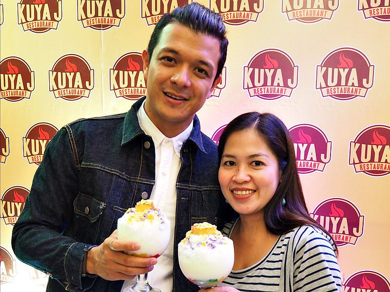 jericho rosales for kuya j
