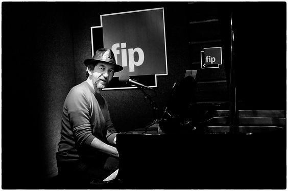 Club Jazzafip : Arthur H