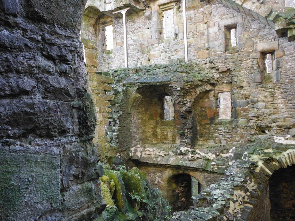 Bolton Castle 13