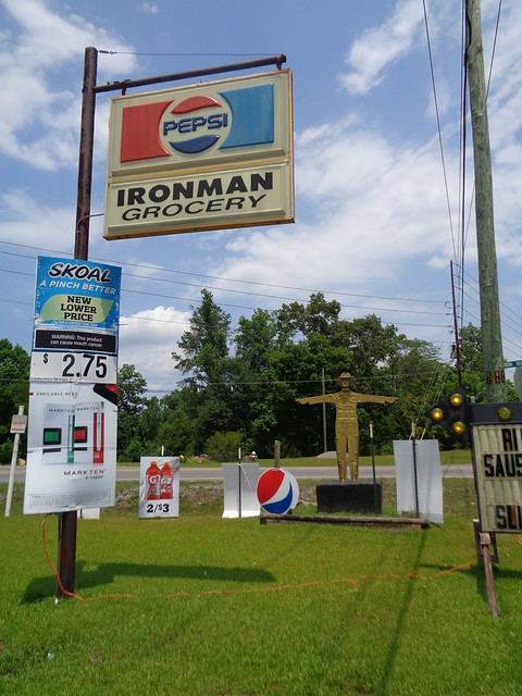 Ironman Grocery, Hartselle AL