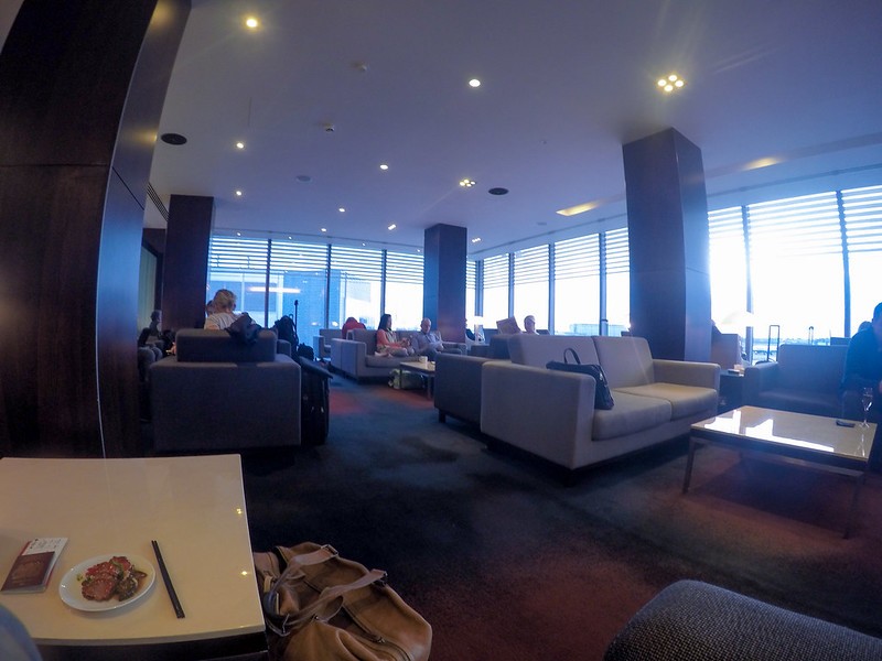 27733471390 8c917fb5aa c - REVIEW - Cathay Pacific First Class Lounge, London Heathrow T3 (October 2015)